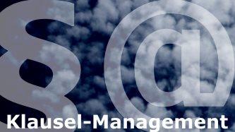 Klausel-Management