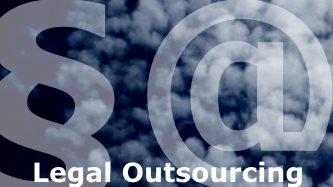 Legal Outsourcing